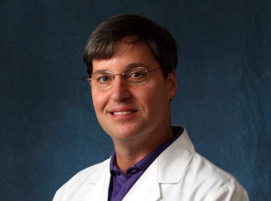 Edward G Carlos, MD Internal Medicine