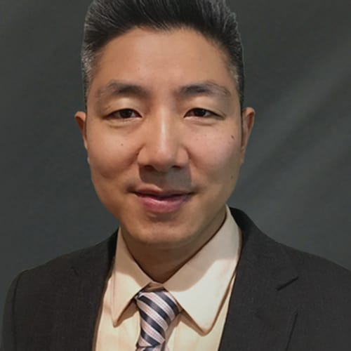 Yohan Lee, MD Pain Management