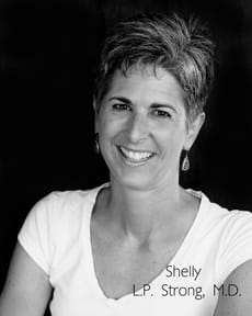 Dr. Shelly L Strong MD