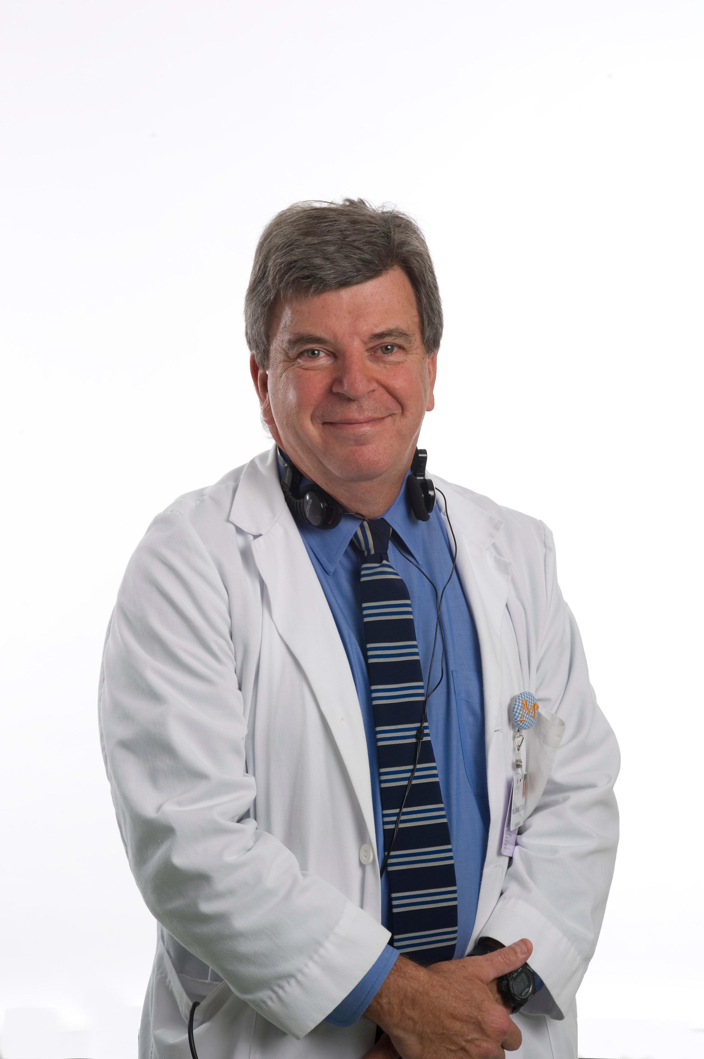 Dr. William M Mentz MD