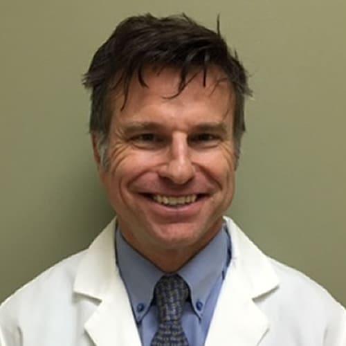 Dr. Eugene D Della Maggiore MD
