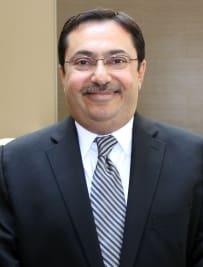 Dr. Ali T Abedali MD