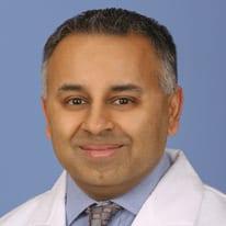 Dr. Arun V Talkad MD