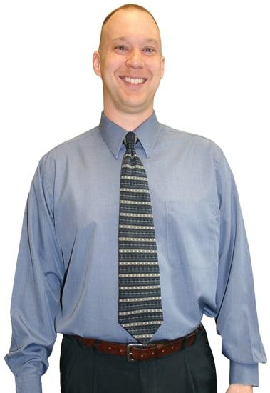 Dr. Jonathan H Claussen MD