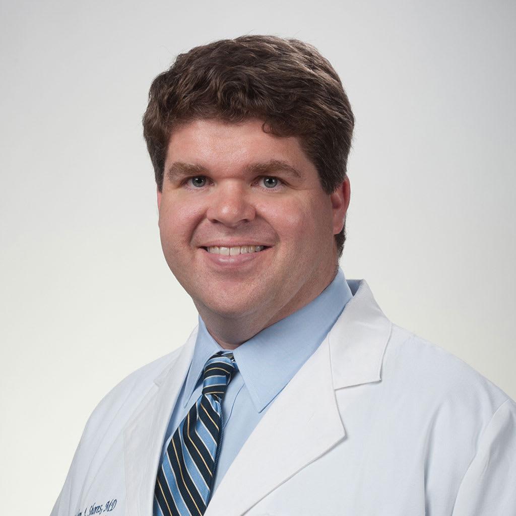 Dr. Nathan J Shores MD