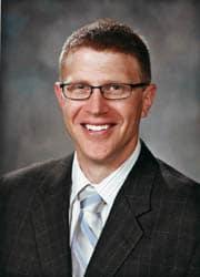 Lance A Wiebusch, MD General Surgery