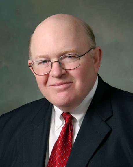 Dr. Robert A Mckissick MD