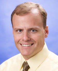 Dr. Chad E Paschall MD