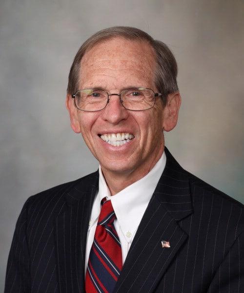 Edward Creagan, MD