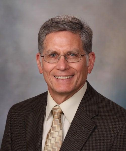 Kenneth Schroeder MD