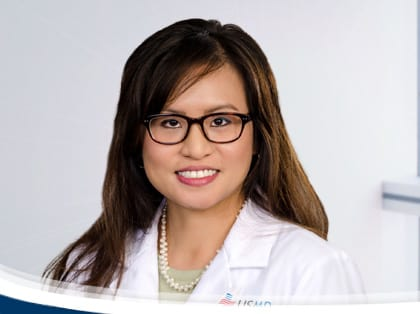 Dr. Diane Nguyen MD