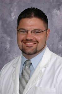 Dr. Scott B Lukens MD