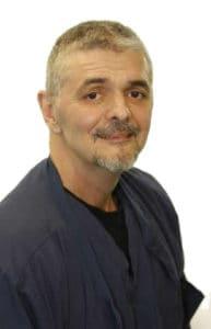 Dr. Mario J Sanchez-Martinez MD