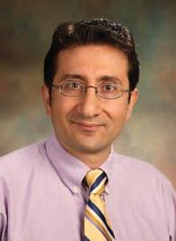 Sameh G Aziz, MD Critical Care Medicine