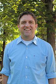 Dr. Chad M Cox MD