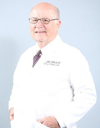 Dr. Alfred H Moffett MD