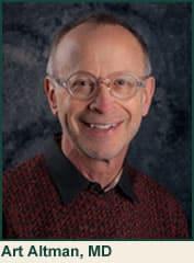 Dr. Arthur A Altman MD