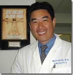 Benjamin Peng, MD Urology