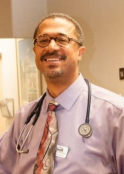 Patrice Alves, MD Public Health & General Preventive Medicine