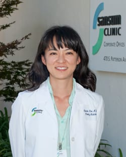 Dr. Sharon M Macaluso MD