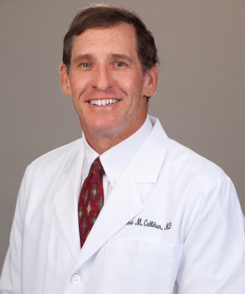 Dr. Steven M Callihan MD