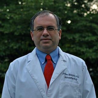 Dr. Stephen B Bharucha MD