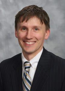 Dr. Matthew J Larson MD