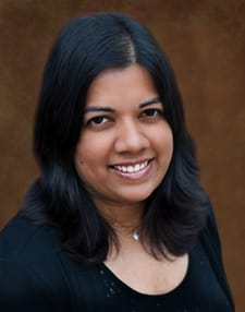 Kavitha Kayathi, MD Family Medicine