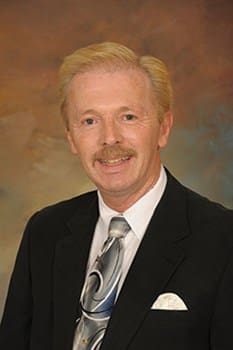 Dr. Richard L Shaffer DO