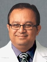 Dr. Sanjeev V Maniar MD