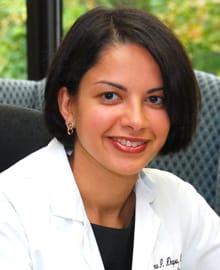 Dr. Asma P Khapra MD
