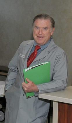 Dr. John J Okeefe MD