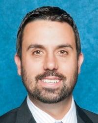Dr. Ryan P Tyner MD