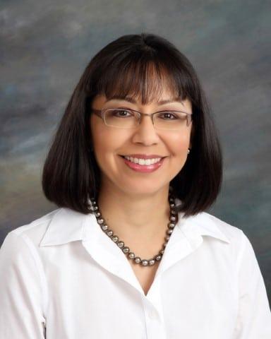 Dr. Cecilia A Galindo MD