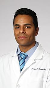 Dr. Qasim M Husain MD