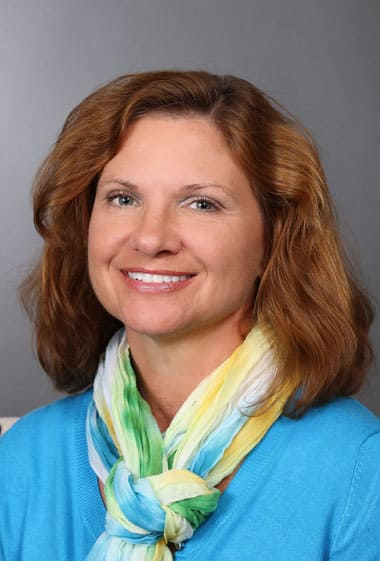 Dr. Kristy A Menke MD