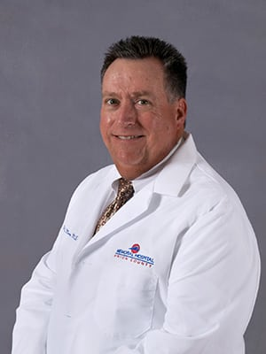Dr. Jeffrey E Moore MD