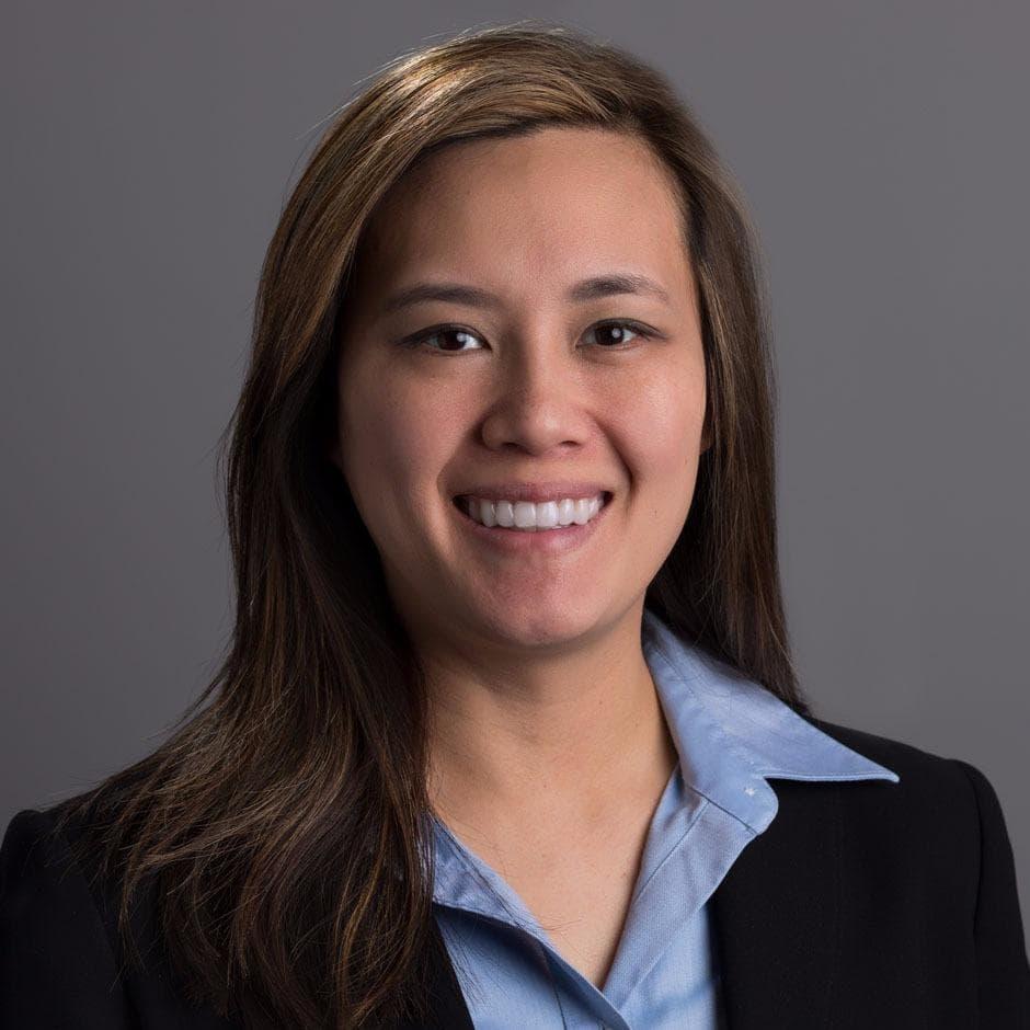 Dr. Judy Fu DDS