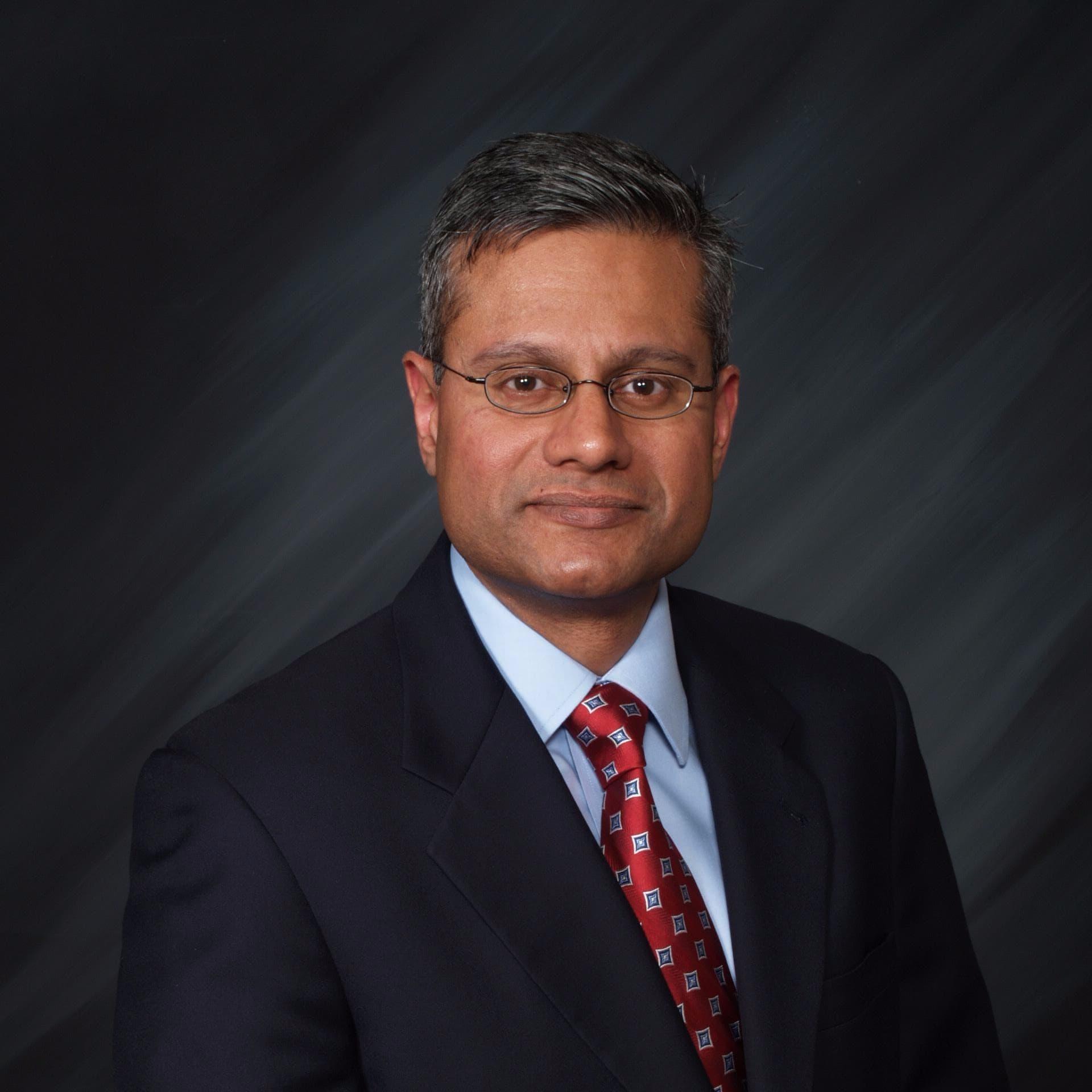 Sandeep S Jejurikar, MD Hand Surgery