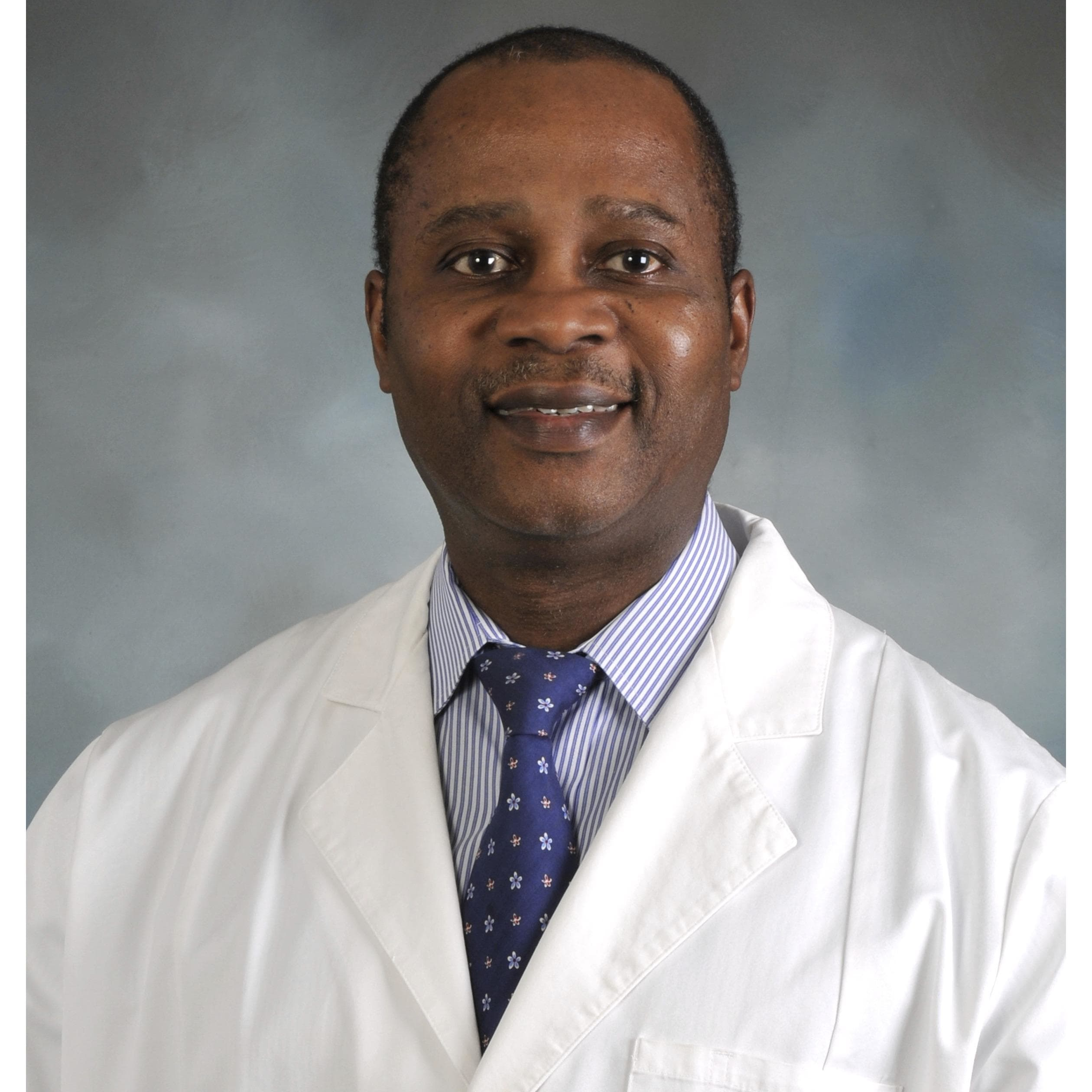 Dr. Peter A Eweje MD