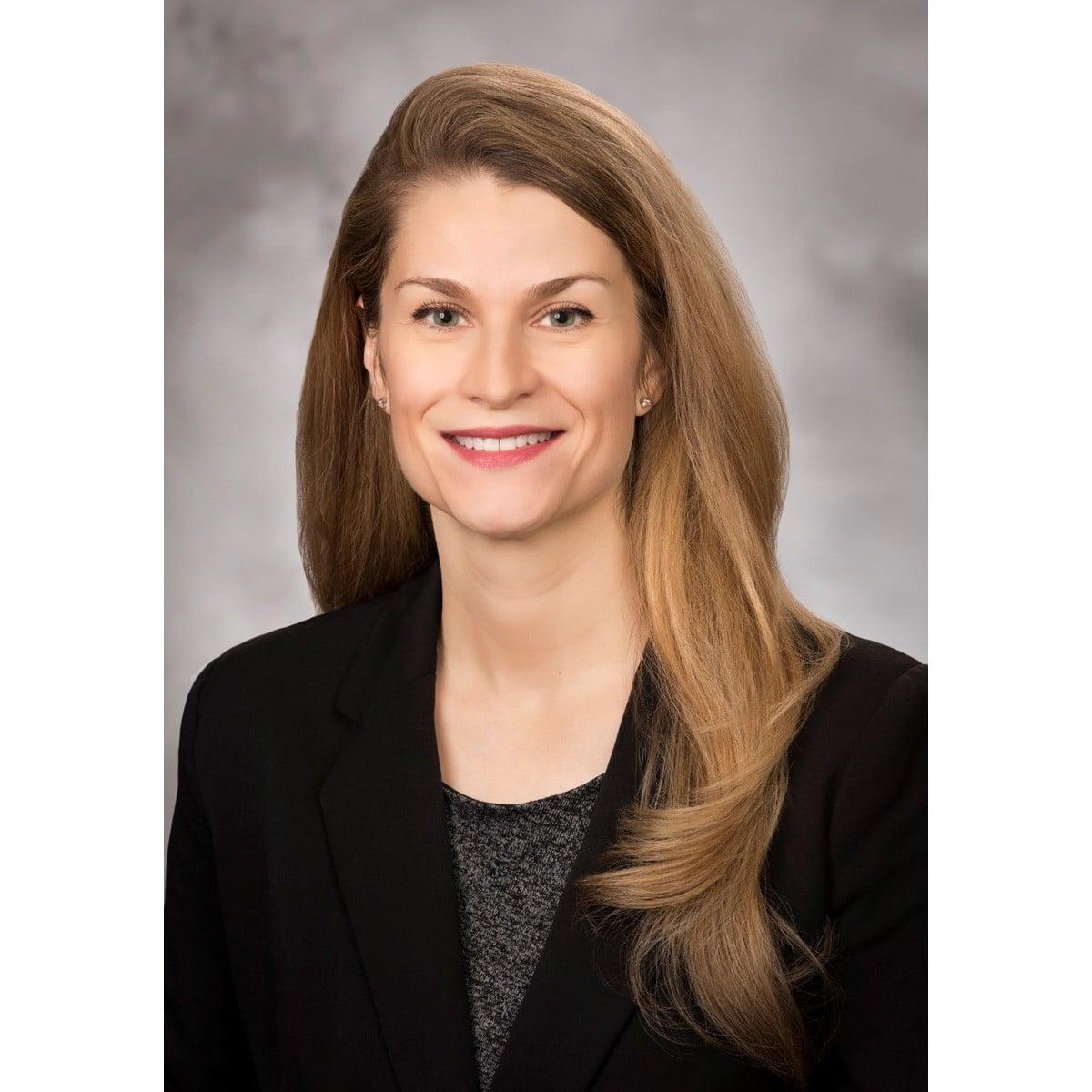 Dr. Michelle D Mon MD