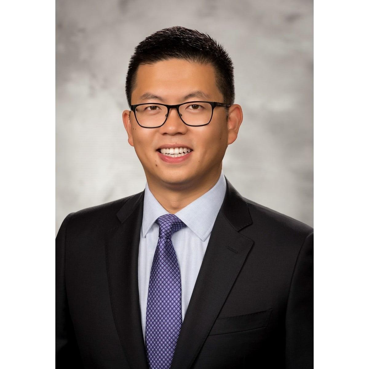 Nick W Liu, MD Urology