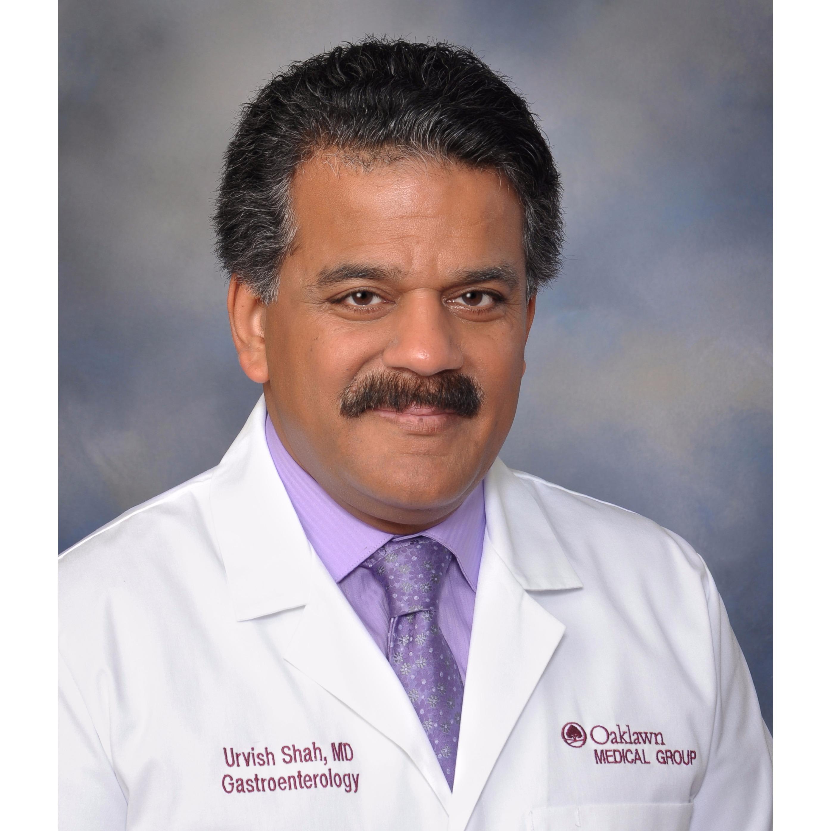 Dr. Urvish K Shah MD Reviews