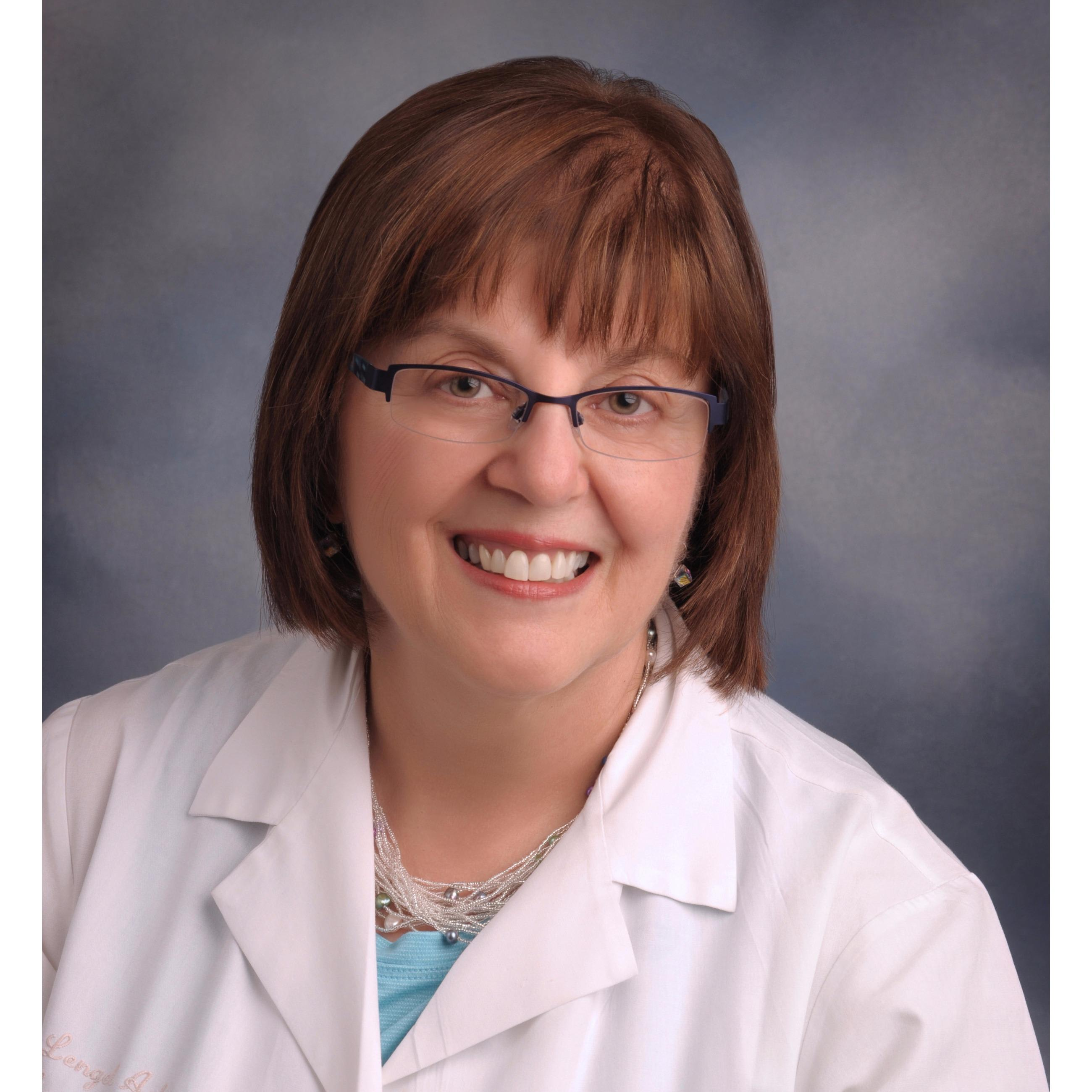 Dr. Freda L Arlow MD