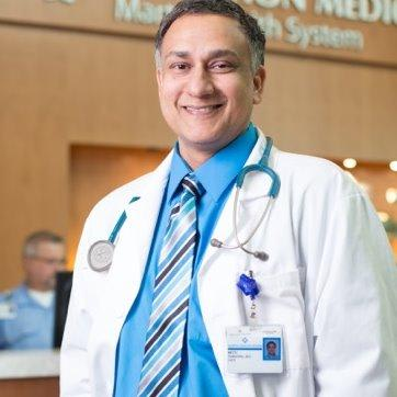Moti N Ramgopal, MD Infectious Disease