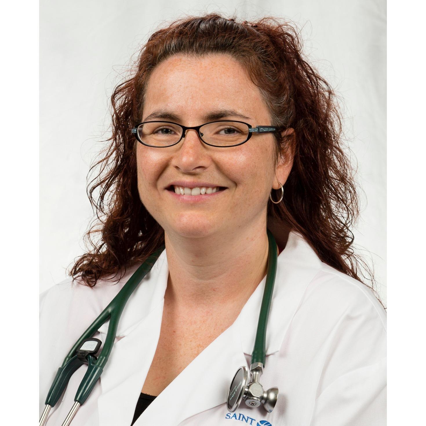 Dr. Rebecca M Brice DO