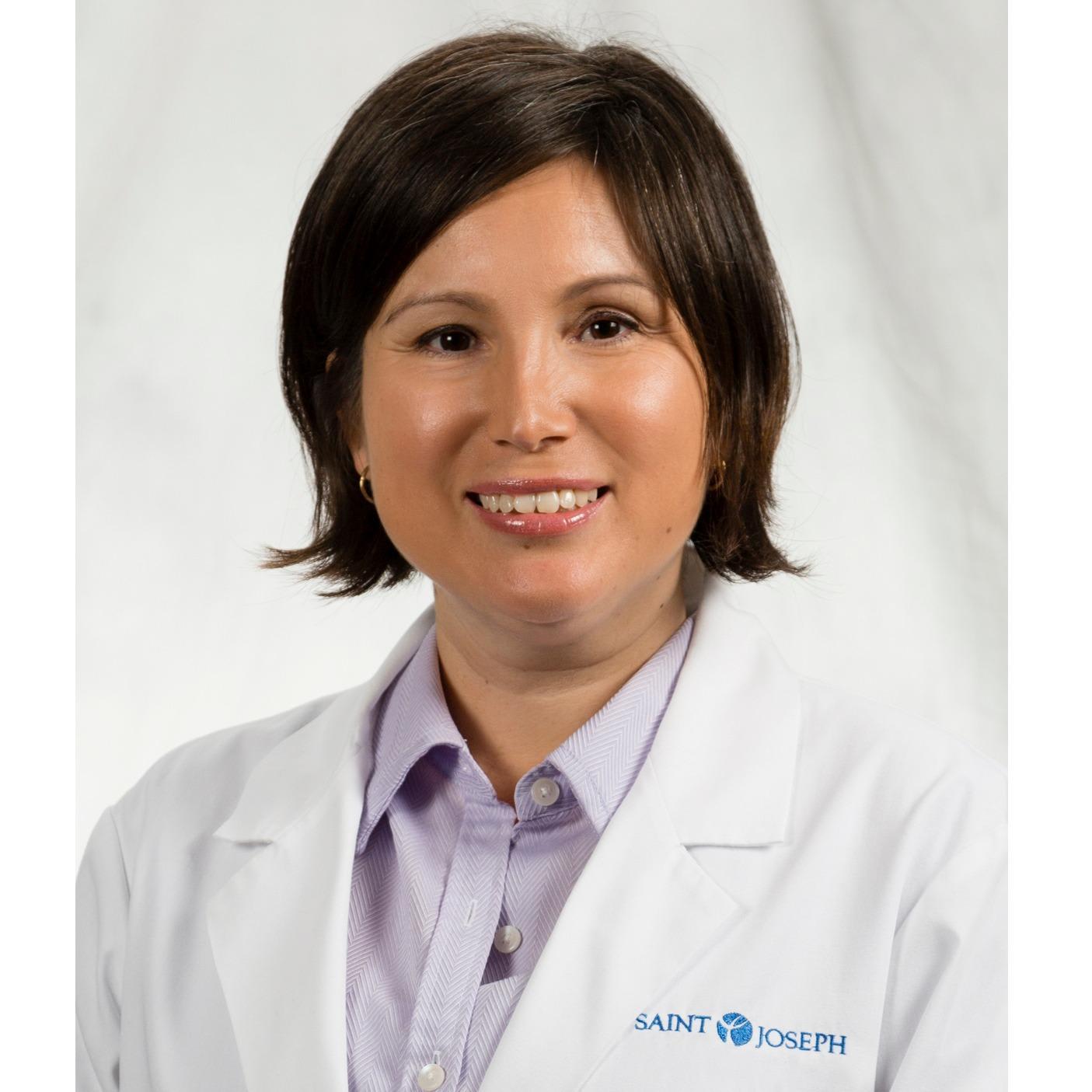 Dr. Noemi E Adame MD