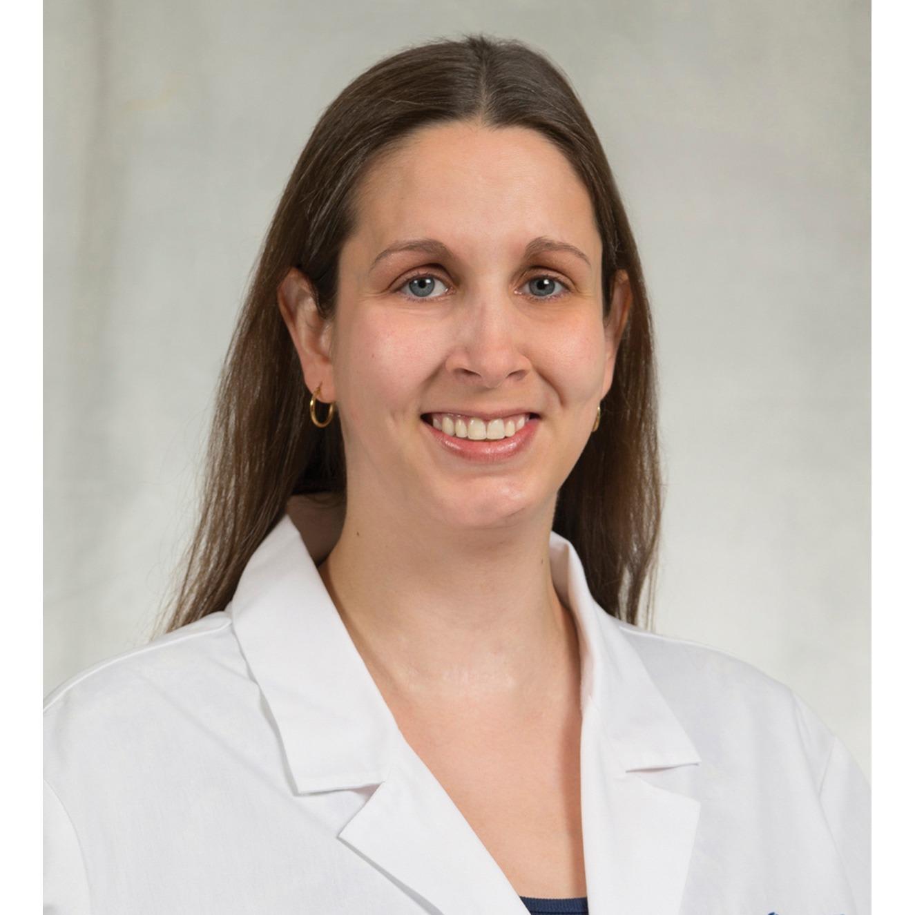 Dr. Rebecca A Bauer MD