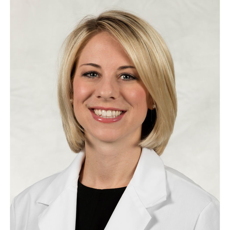 Dr. Morgan K Irion