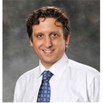 Dr. Jan-Eric Esway MD